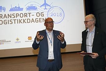 «Norske» Girteka i Bergen