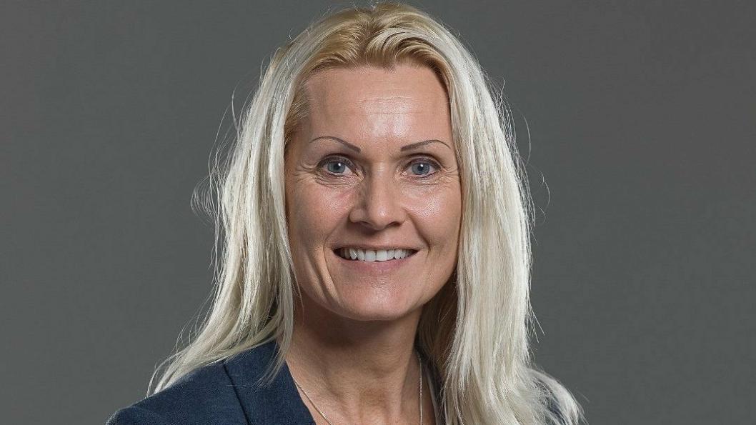 Merete Ruud Tuskin. Foto Moss Havn