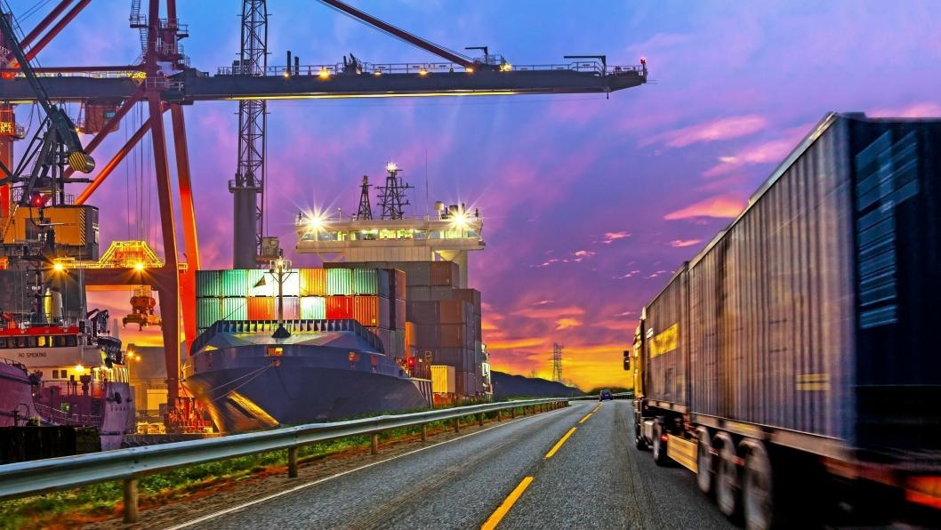 Transportbransjen er i alarmberedskap i påvente av Brexit-avtale.