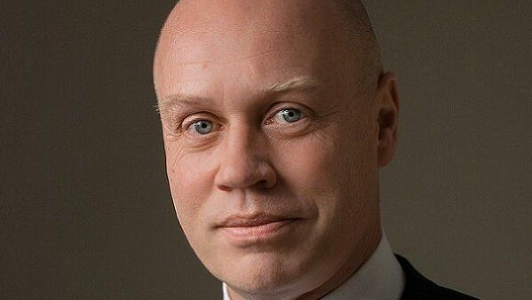 CEO Lars Börjesson i KGH vil støtte britiske selskaper og deres internasjonale handelspartnere i overgangen til Brexit med nytt hovedkontor for Storbritannia og Irland.