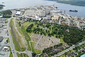 Politikerne grep inn - Larvik Havn tapte millioner