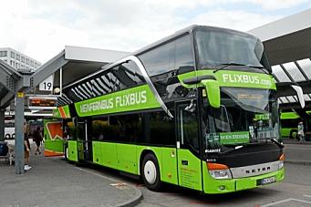 Ny æra for ekspressbussen?