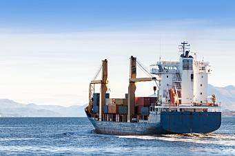 Tidenes eksportmåned