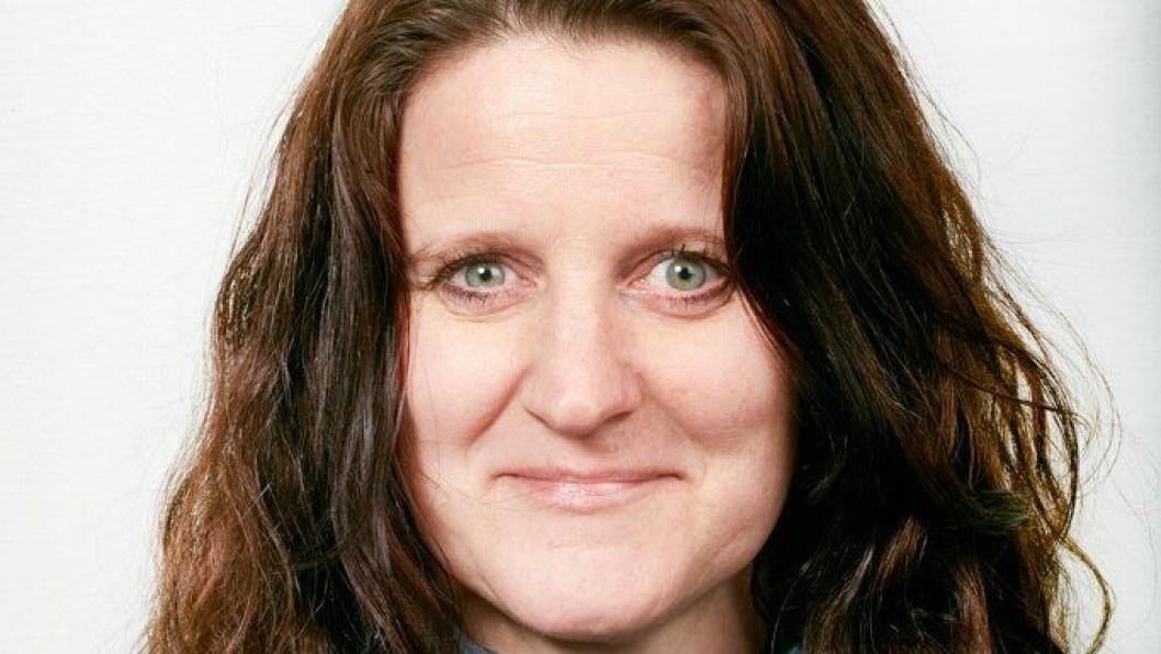 Adelheid Kristiansen fratrer som styreleder i Bodø Havn KF 30. november.