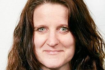 Adelheid Kristiansen fratrer
