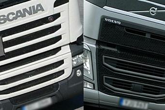 Volvo: - Scania har brukt vårt patent