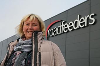 Ny tid med Roadfeeders II