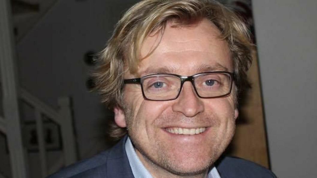- Sjøveien er godsets miljøvei, sier den nye lederen i Shortsea Promotion Centre Norway, Jørn Askvik.