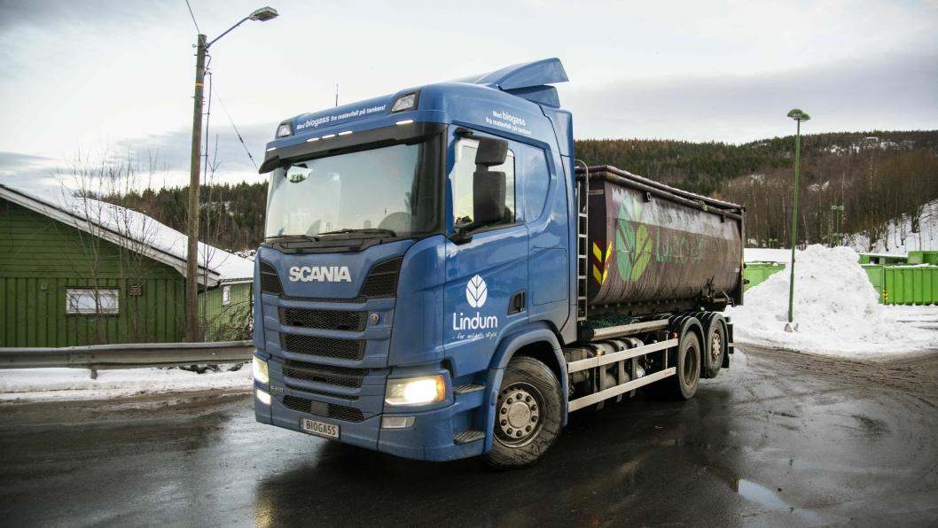 Scania gikk av med seieren i 2018. Blir 2019 året da alternative drivlinjer får sitt definitive gjennombrudd også på nyttekjøretøysiden.