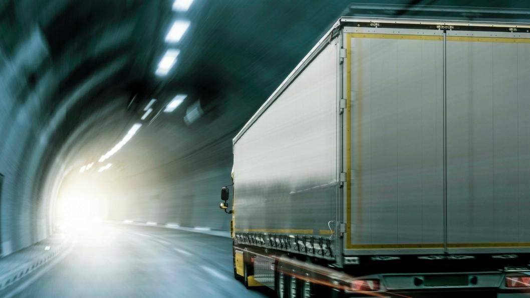 NLF vil ha dispensasjon for å rekke tunnelpassering.