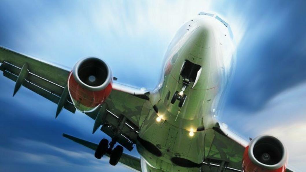 - Flyplassene må ha kapasitet til å håndtere store fraktfly, understreker blant annet direktør for trafikkutvikling og flyfrakt i Avinor, Martin Langaas, på Sjømatdagene 2019.