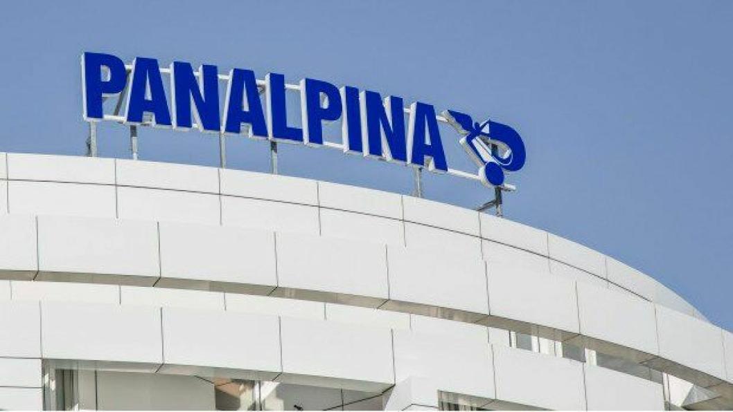 DSV vil kjøpe konkurrenten Panalpina.