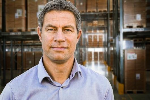 John Helge Austgulen er ansatt som Regional Manager Kristiansand hos ColliCare.