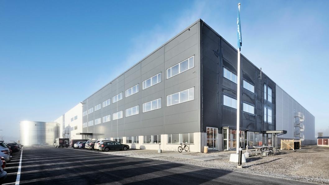 Zalandos har valgt å legge sitt første Norden-lager i Brunna utenfor Stockholm.