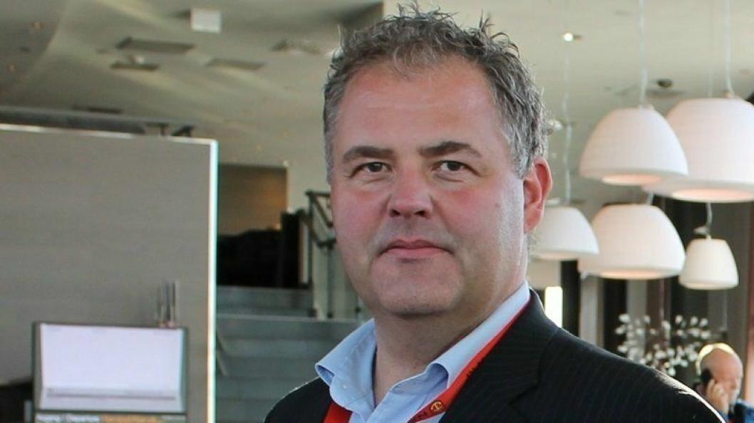 - Vi kan vel forvente en rask introduksjon til veiprising av godstrafikken, sier fagdirektør Arnt-Einar Litsheim i Norske Havner.