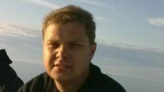 Teamleder for distribusjon og langtransport, Raymond Kavli, i OTTS opplever rene klondyke etter samarbeidsavtalen med Frøya Transportsenter.