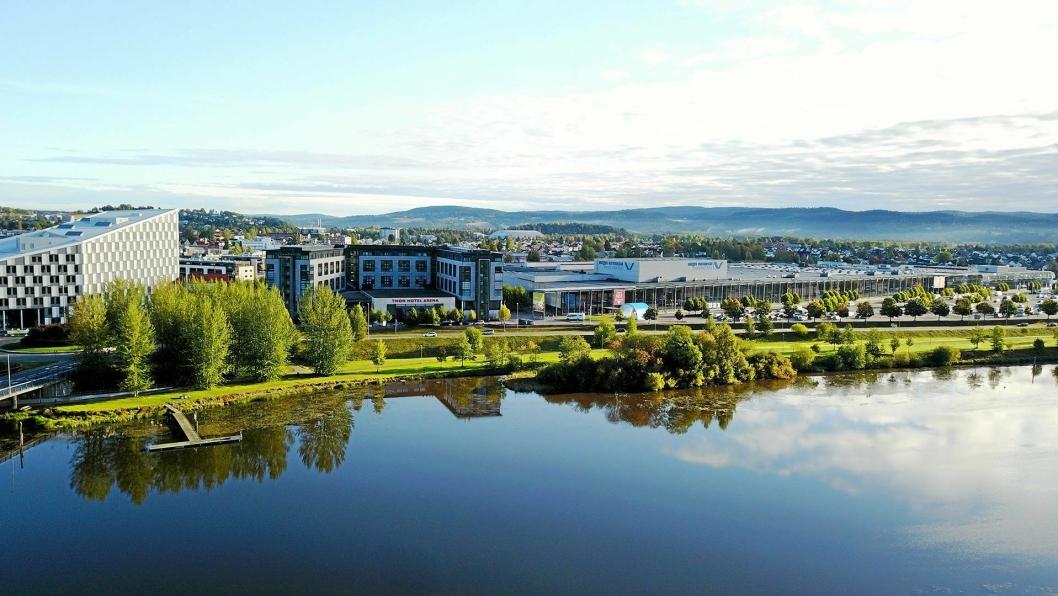 Årets Transport & Logistikk skal arrangeres på Norges Varemesse på Lillestrøm.