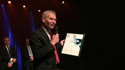 I 2016 ble Orkel tildelt Logistikkprisen i Trøndelag for innovativ satsing siden starten i en liten smie i 1949.