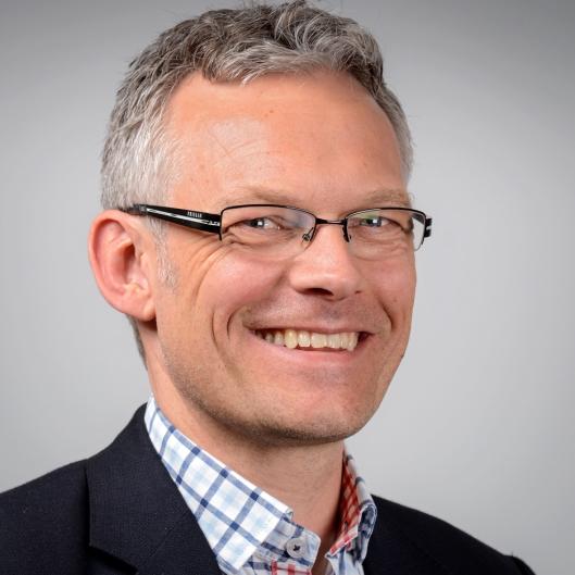 Kjetil Wigdel, avdelingsdirektør, leder for Trafikant- og kjøretøyavdelingen i Region øst.