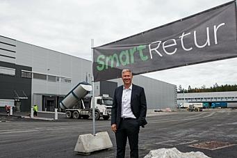 SmartRetur kjøper Interlog