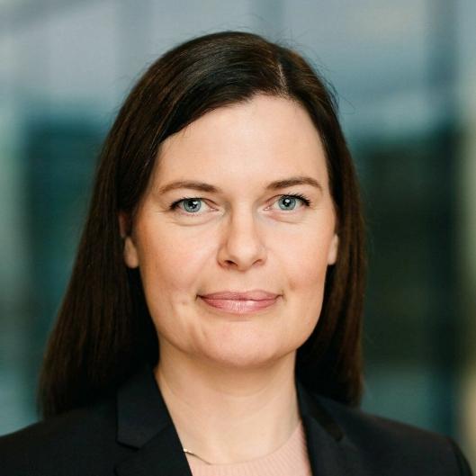 – Dette er bare stort, sier Anna Brustad Moe, fungerende regiondirektør i NHO Trøndelag.