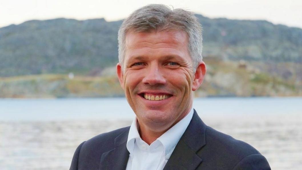 Seiler Bjørnar Skjæran opp som de rød-grønnes kandidat til å overta ministerposten for samferdsel?