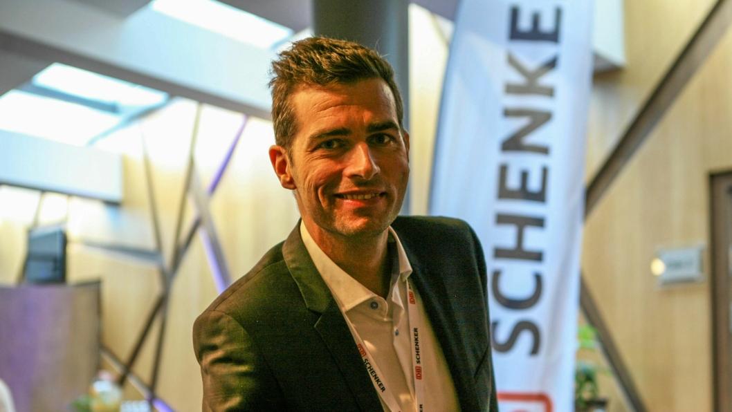 Morten Würgler har klart å gjøre Schenker Seafood Seminar til en årlig tradisjon. Foto: Per Dagfinn Wolden