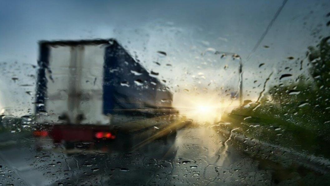 Trygg Trafikk frykter utviklingen innen tungtransport.