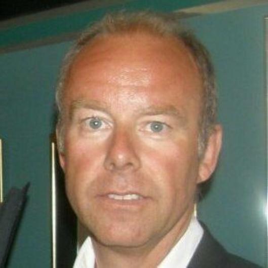 - Behovet for utvidelser er der hele tiden, understreker eiendomsdirektør Ronny Grøtvedt i PostNord.