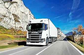 Ny konkurs i presset transportbransje