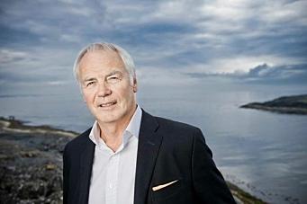 Ny styreleder i Karmsund Havn