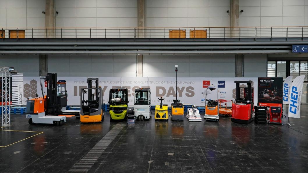 Til sammen var 15 ulike produkter nominerte i seks kategorier. Alle produktene ble testet grundig av båd ekspertteam og jury i løpet av halvannen uke i mars.