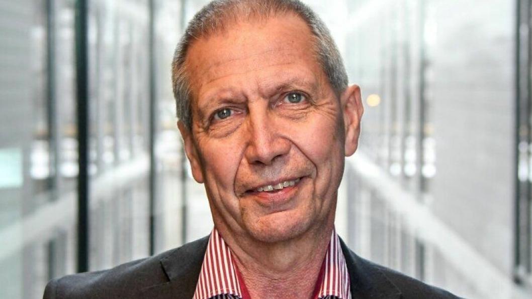 Terje Moe Gustavsen Foto Statens vegvesen