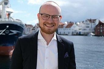 Knytter Tromsø tettere til verden