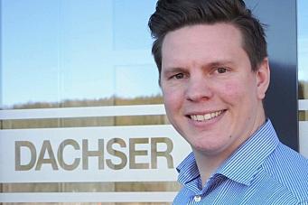 Ny i Dachser-ledelsen