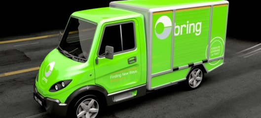 Bring kjøper el-biler fra Inzile
