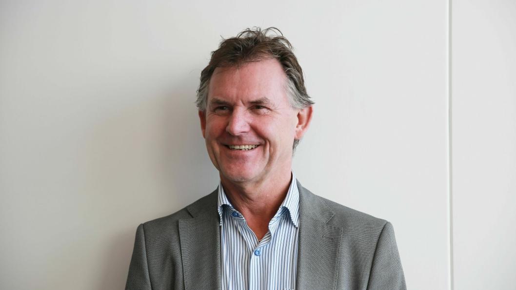Tidligere styreleder Erik Mørch har overtatt som daglig leder i Accelerator etter Ketil Møller som har gått over i styreleder-rollen.