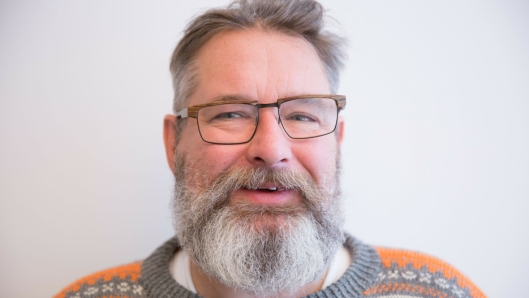 Styreleder Ketil Møller har tatt en friere rolle.