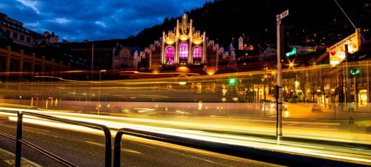 Fokus på smart mobilitet i Bergen