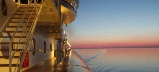 – Høye ambisjoner for grønn skipsfart