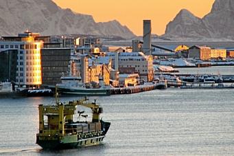 Lover midler til godsoverføring i 2020