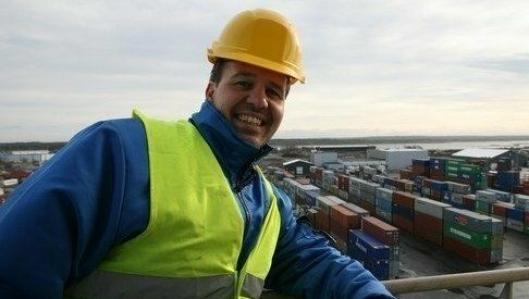 Thomas Karlsen fortsetter som daglig leder.