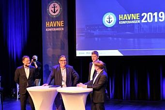 - En av Norges viktigste møteplasser for shippingbransjen