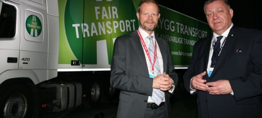 Smart transport og logistikk på Lillestrøm