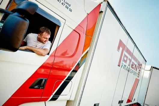 Toten-konsernet lever på en medgangsbølge med 150 ansatte, en omsetning på ca. 850 mill. kroner og mer enn 250 biler i trafikk i Norge, Norden og Europa.