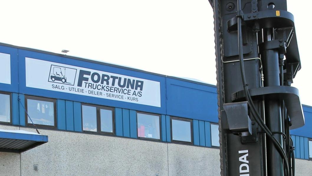 En 47-åring og en 49-åring er tiltalt etter at  Fortuna Truckservice AS og Norsk Truckutleie AS gikk konkurs.