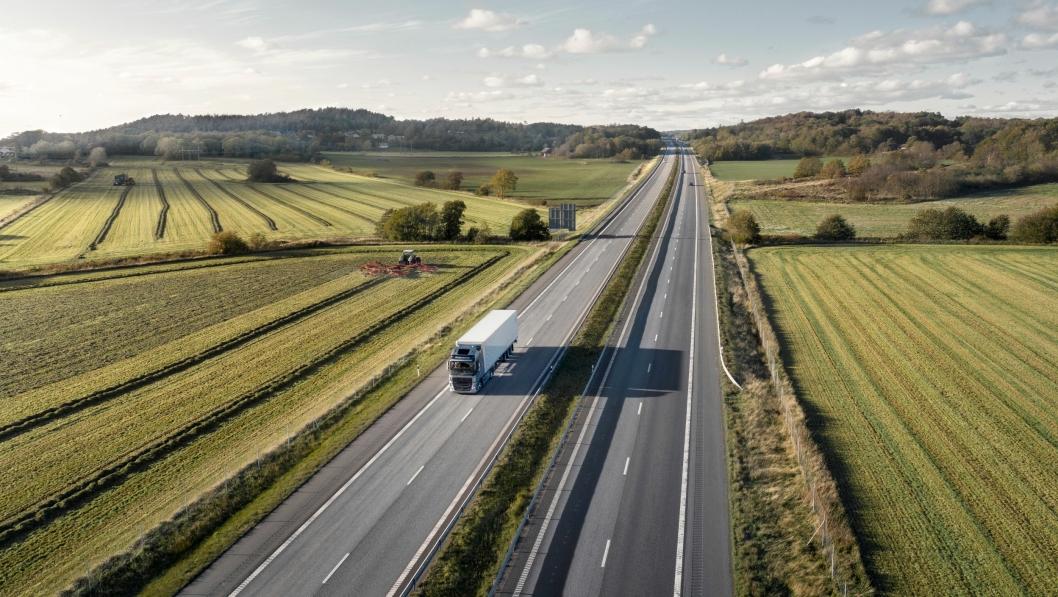 Volvo FlexiGold-kontrakten gir kundene et fleksibilitetsområde på 40 prosent, der årlig kjørelengde kan overstige eller ligge under den avtalte kjørelengden med 20 prosent.