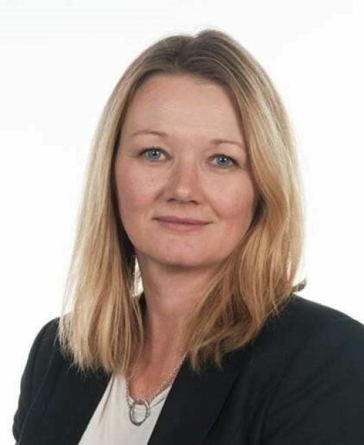 Beate Kvamstad-Lervold er leder for Sintefs mobilitetssatsing.