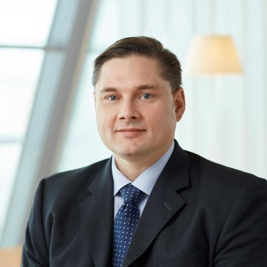 Peter Kjaer Jensen, blir nestkommanderende i PostNord, samtidig som han beholder ansvaret for selskapet i Danmark.
