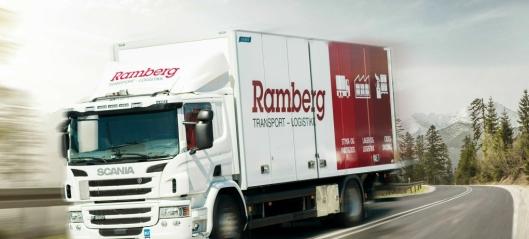 Ramberg til Rogaland